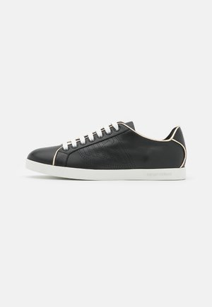 FANCY  - Trainers - black/gold