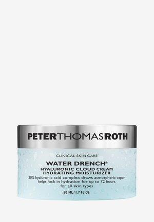 WATER DRENCH™ HYALURONIC CLOUD CREAM HYDRATING MOISTURIZER - Dagkräm - -