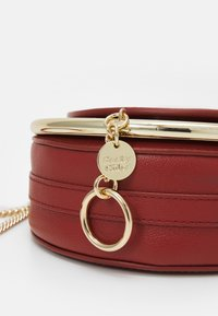 See by Chloé - Across body bag - faded red - 5