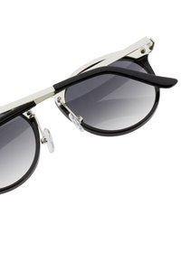 Icon Eyewear - BERLIN - Zonnebril - black - 2