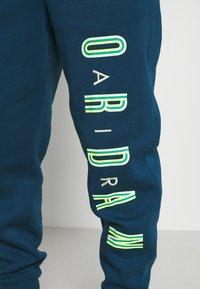 Jordan - DNA HBR - Pantaloni sportivi - valerian blue - 4