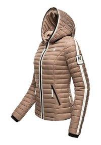 Navahoo - KIMUK PRC - Light jacket - taupe grey - 1