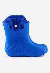 Ladeheid - Regenlaarzen - blue/navy - 6
