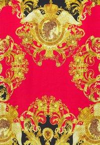 Versace Jeans Couture - LADY - Košile - black/carmin - 7