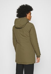 Tommy Jeans - TECHNICAL  - Down coat - olive tree - 3