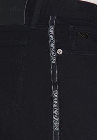 Emporio Armani - Slim fit jeans - blue - 2