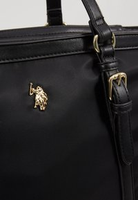 U.S. Polo Assn. - HOUSTON - Handbag - black - 6