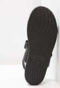 Vagabond - ERIN - Sandals - black - 5