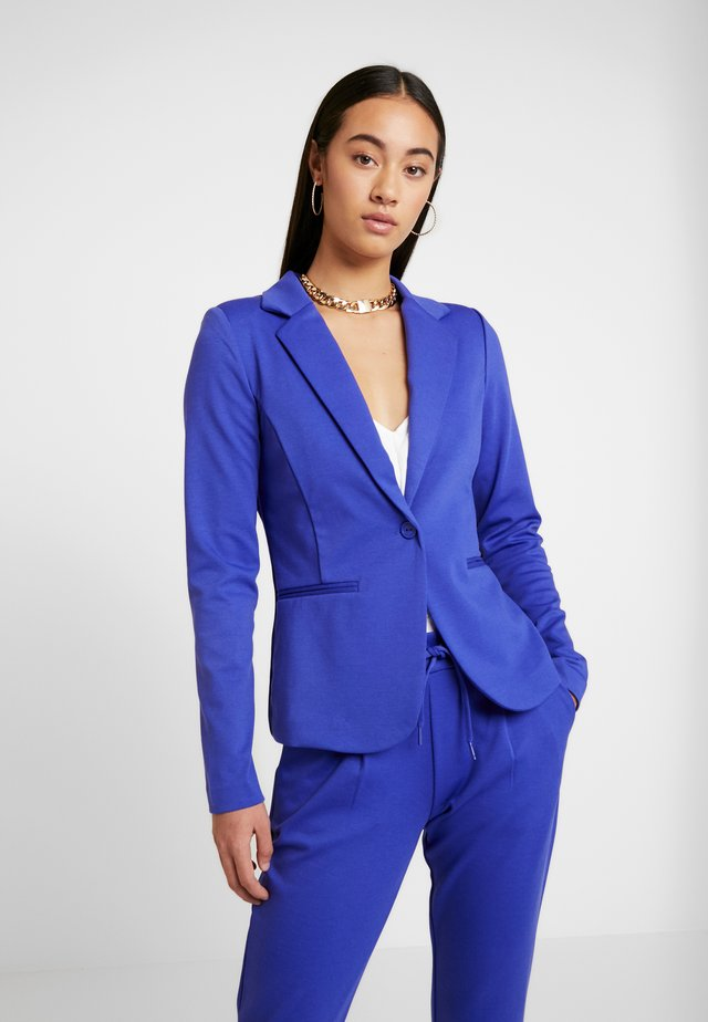 KATE - Blazer - clemantis blue