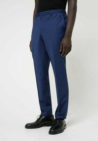 HUGO - SET - Suit - open blue - 3