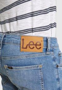 Lee - MALONE - Jeans slim fit - worn lonepine - 4