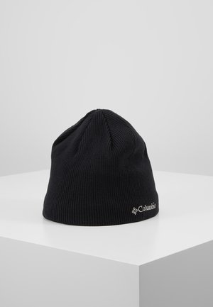 BUGABOO BEANIE UNISEX - Mütze - black