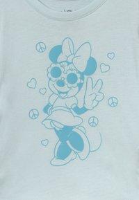 GAP - DISNEY MINNIE MOUSE TODDLER GIRL - T-Shirt print - wan blue - 2