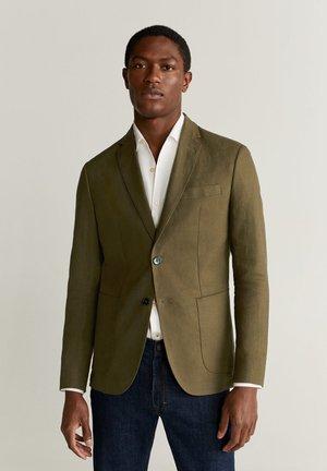 COLA - Blazer jacket - khaki