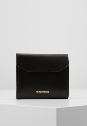 EMPRESS WALLET - Plånbok - black