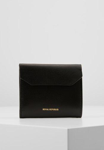 EMPRESS WALLET - Wallet - black