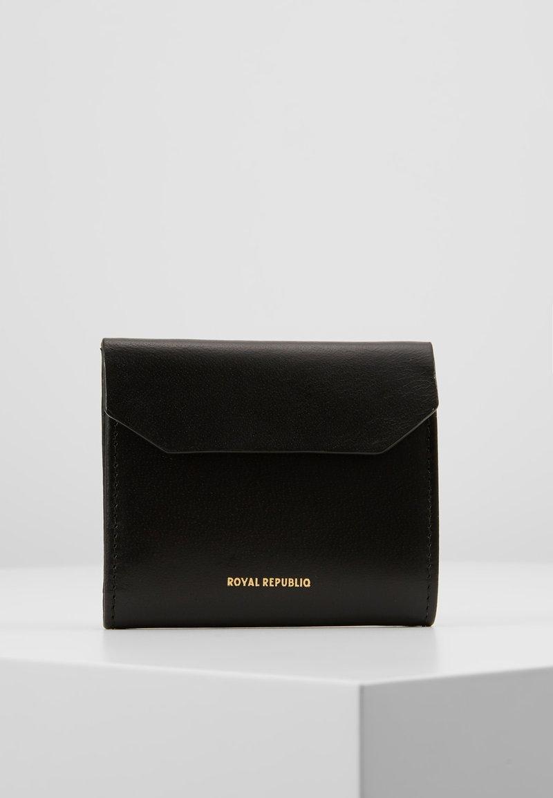 Royal RepubliQ - EMPRESS WALLET - Peněženka - black
