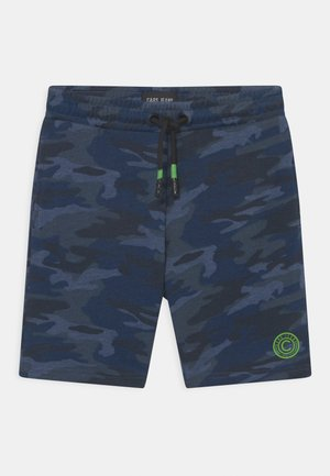 ALLECK - Shorts - blue