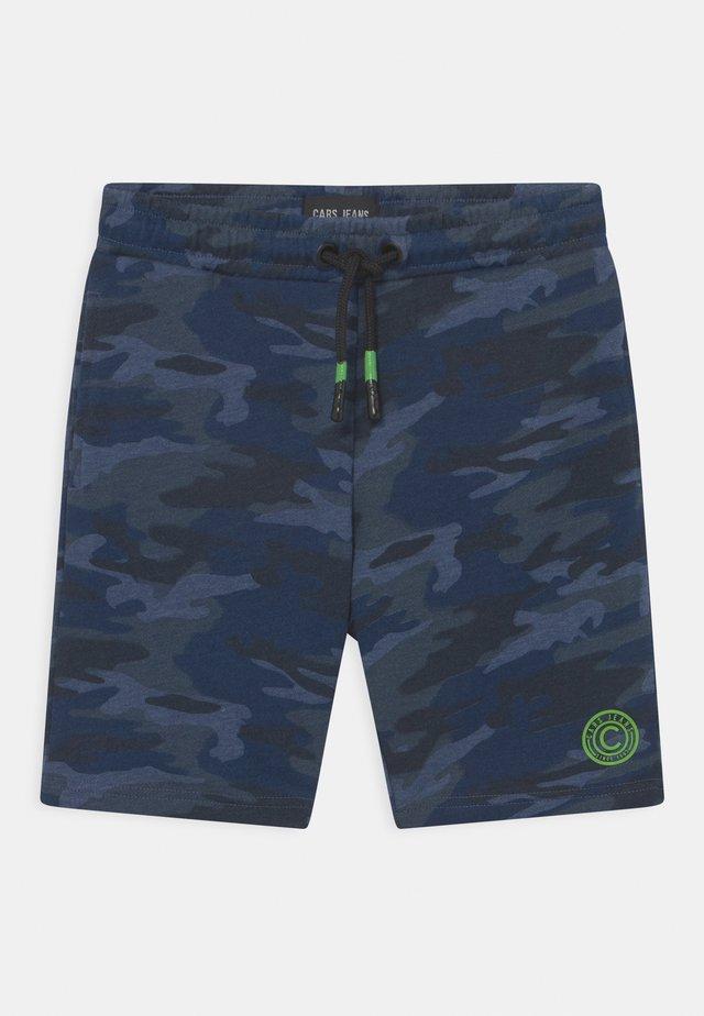 ALLECK - Shorts - blue
