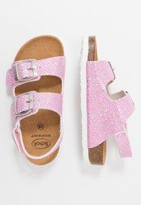 Scholl - MAZDANIE - Sandals - rose - 0