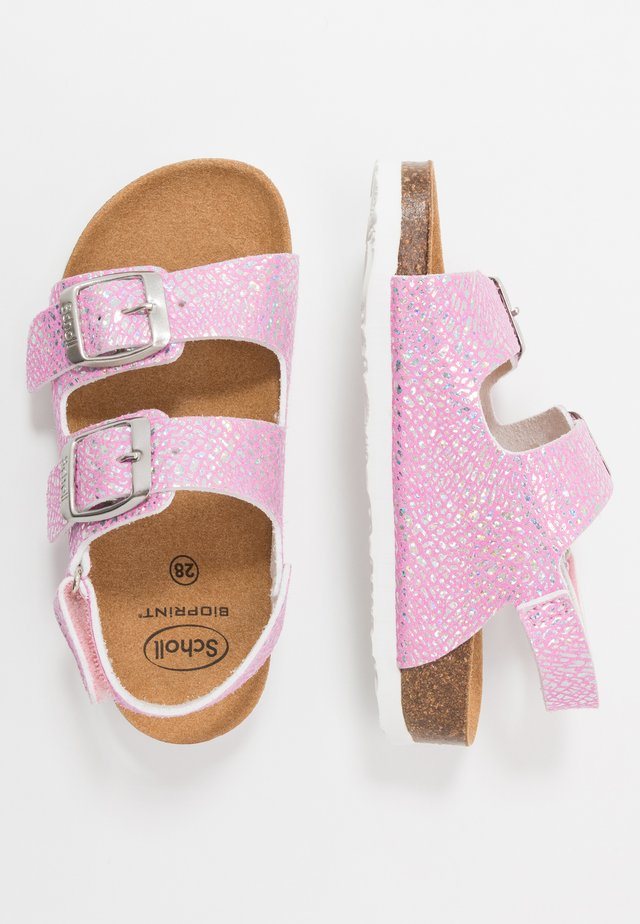 MAZDANIE - Sandals - rose
