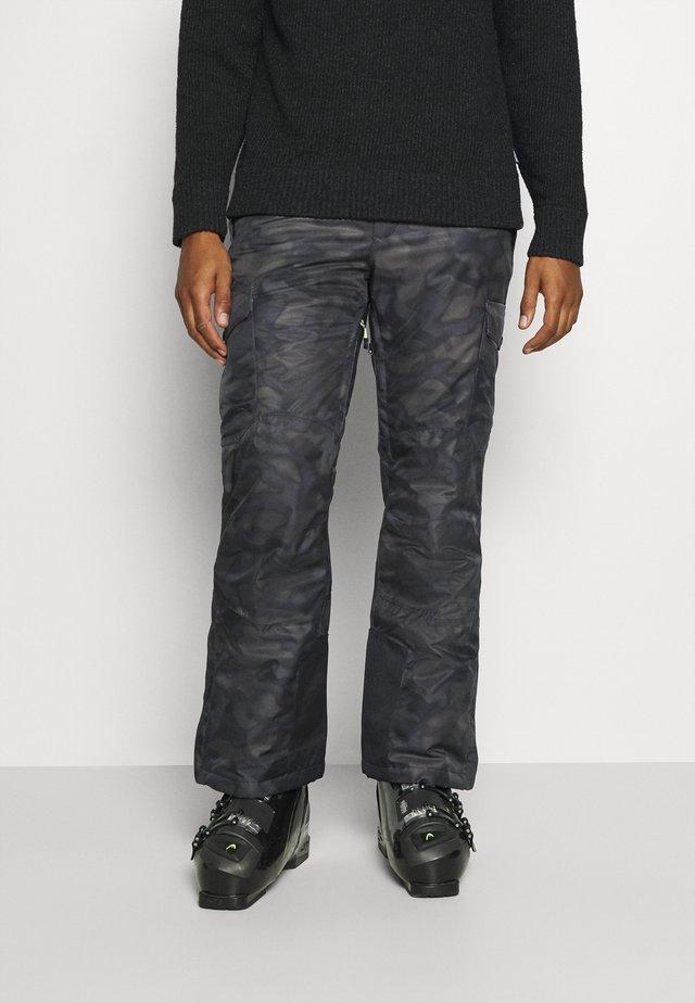 COMPLOUX - Snow pants - graphit