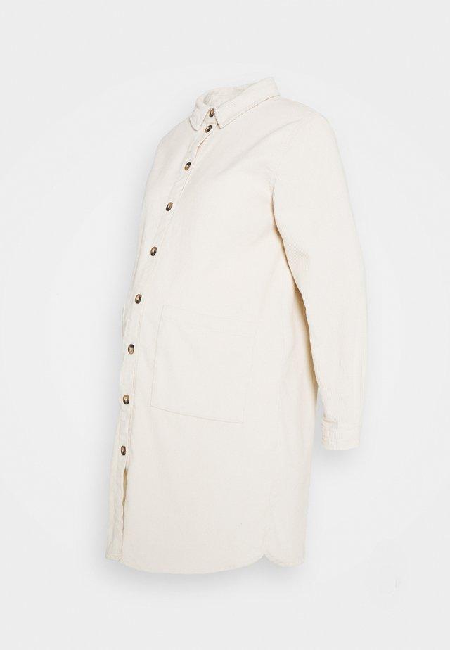 PCMPHOEBE DRESS - Shirt dress - birch