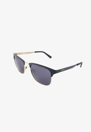 Sunglasses - multicolor/blue