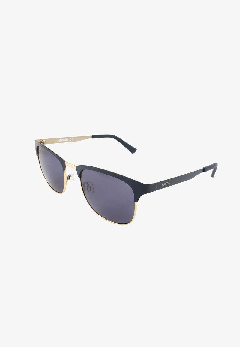 Missoni - Sunglasses - multicolor/blue