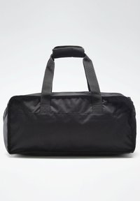 Reebok - ACTIVE ENHANCED GRIP BAG - Sac de voyage - black - 2