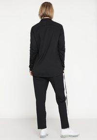 Nike Performance - DRY - Treningsskjorter - black/anthracite/white - 2