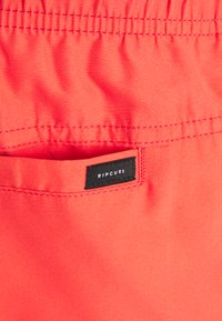 Rip Curl - VOLLEY - Swimming shorts - cayenne - 2