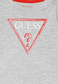 Guess - CORE BABY - Longsleeve - light heather grey - 3