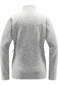 Haglöfs - Fleece jacket - haze - 5