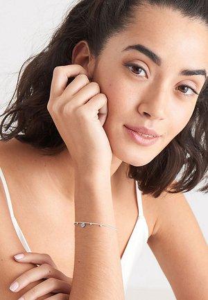 PERLMUTT - Bracelet - silber