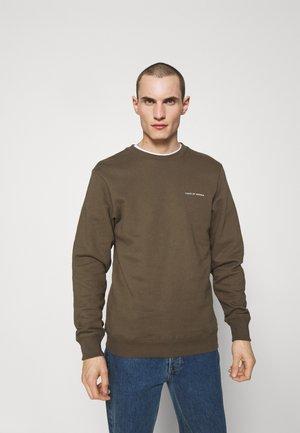 EMERSON - Sweatshirt - kalamata