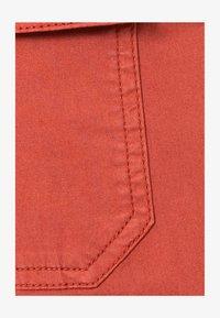 Camaïeu - Pantalon cargo - pink - 5