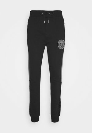 BOTERO - Trainingsbroek - black