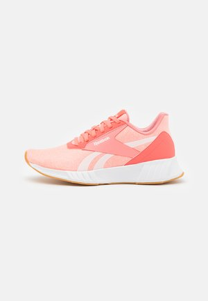 LITE PLUS 2.0 - Neutral running shoes - coral
