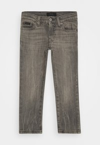 Polo Ralph Lauren - ELDRIDGE BOTTOMS - Skinny džíny - ellison wash - 0