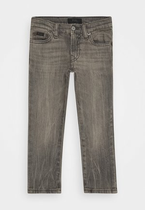 ELDRIDGE BOTTOMS - Jeans Skinny - ellison wash