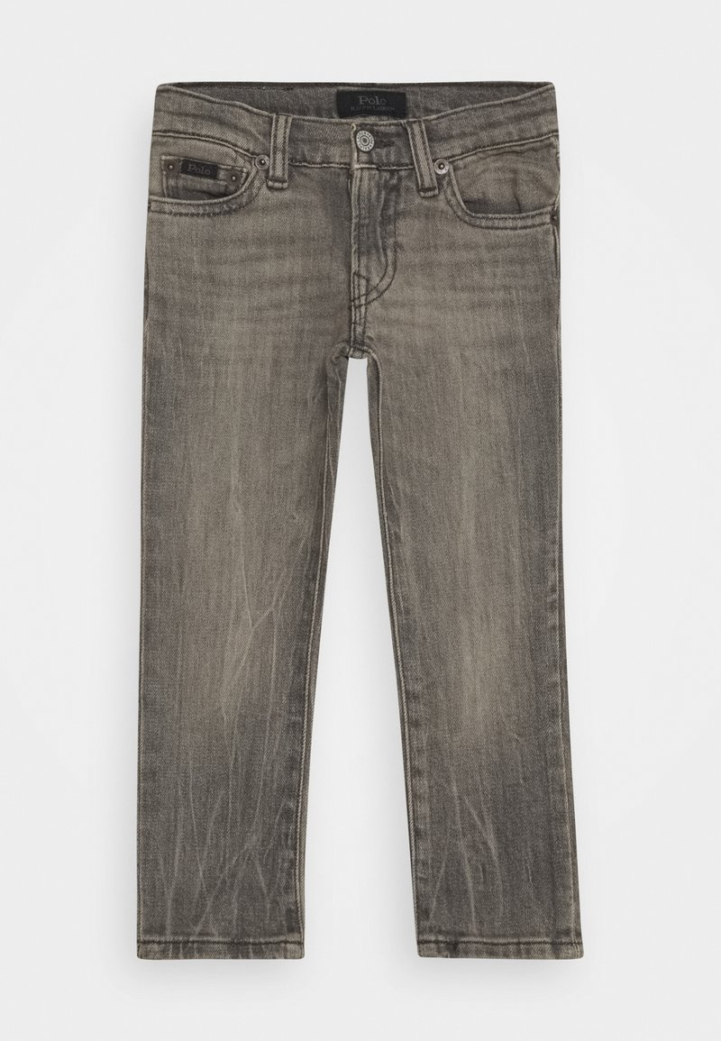 Polo Ralph Lauren - ELDRIDGE BOTTOMS - Skinny džíny - ellison wash