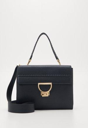ARLETTIS INFILATURA - Handbag - noir
