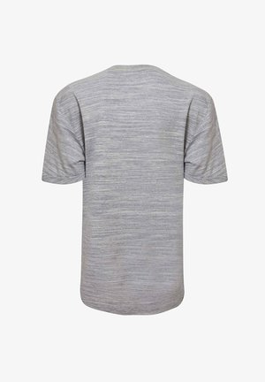 Camiseta estampada - grey