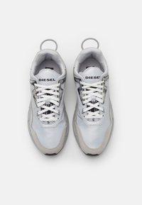 Diesel - S-SERENDIPITY LC W - Sneakers basse - silver - 5
