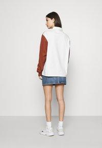 adidas Originals - LONGSSLEVE  - Polo shirt - multicolor - 2