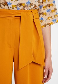 mint&berry - Trousers - yellow - 5