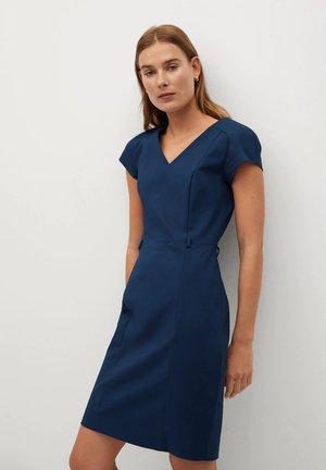 COFI7-N - Vestito elegante - marineblau