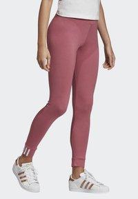 adidas Originals - LEGGINGS - Leggings - pink - 3