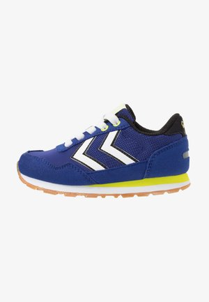 REFLEX - Sneakersy niskie - mazarine blue